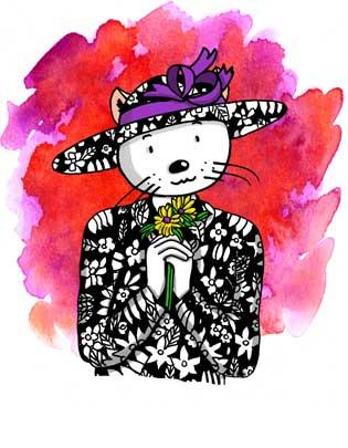flowershirt